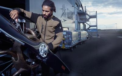 BPlus Workwear, eine neue Generation: Mach dich noch besser.