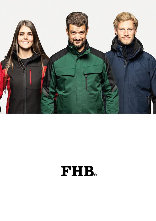 FHB Katalog