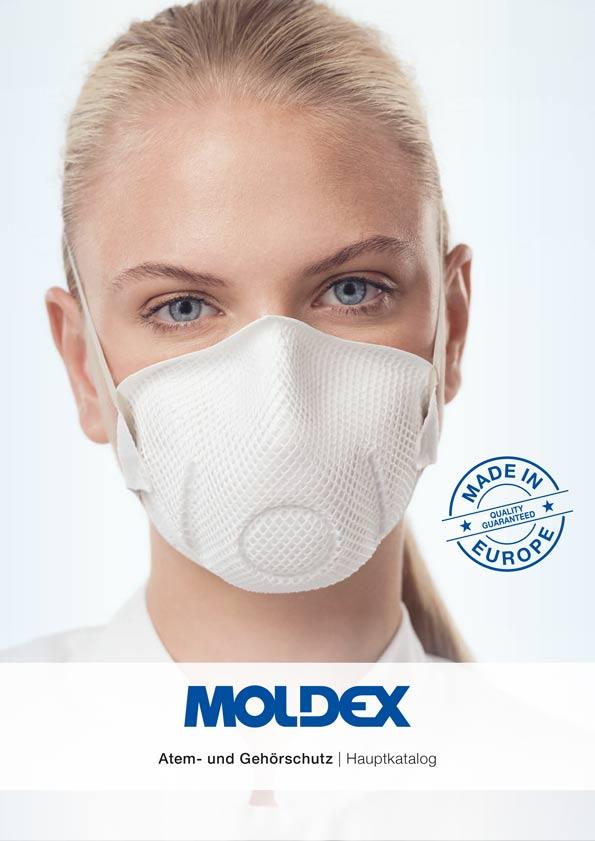 Moldex Katalog