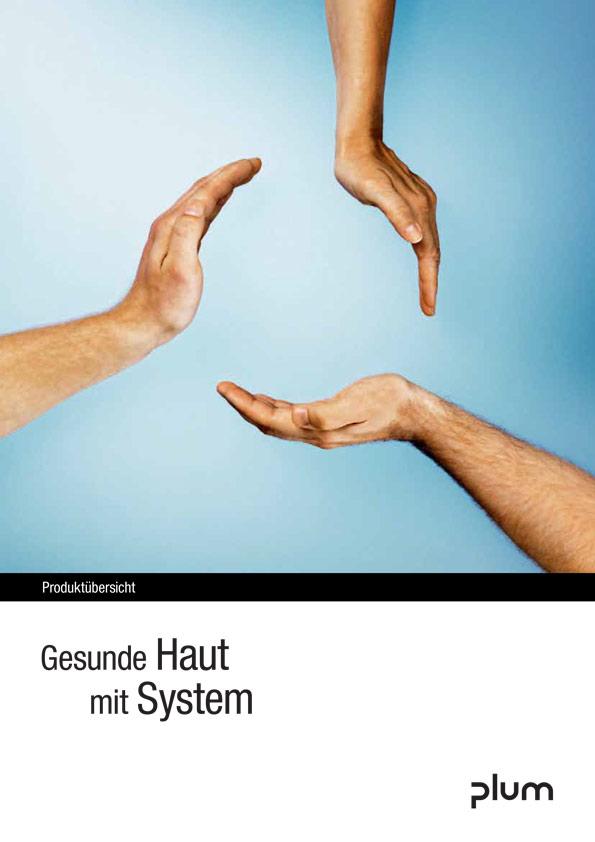 Plum Hautschutz Katalog